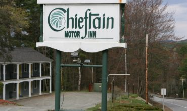The Chieftain Motor Inn