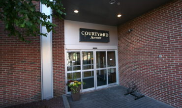 Courtyard Marriot Burlington VT