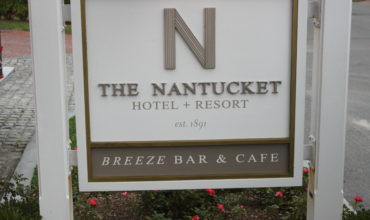 Nantucket Hotel and Resort