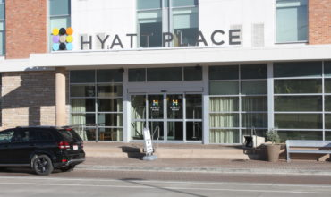 Hyatt Place Boulder Colorado