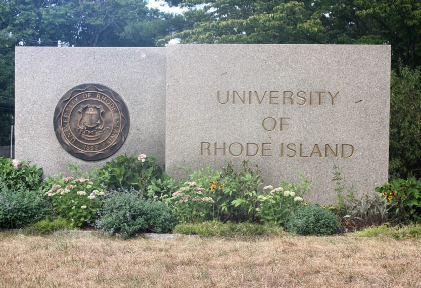 University of Rhode Island Kingston