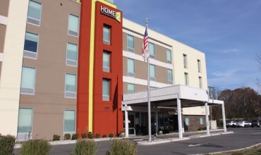 Edison, NJ / Home2Suites