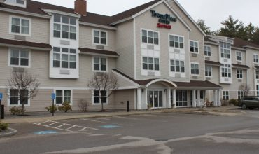 TownPlace Suites By Marriott Laconia Gilford, NH