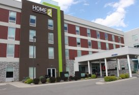 Home2Suites By Hilton Williamsville, NY
